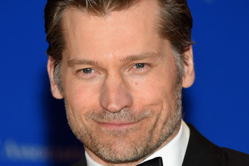 Nikolaj Coster-Waldau 101st Annual White House Correspondents' Association Dinner - Inside Arrivals