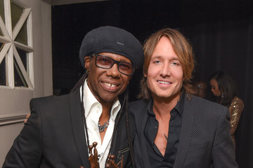 Nile Rodgers NMAAM - Celebration Of Legends Gala