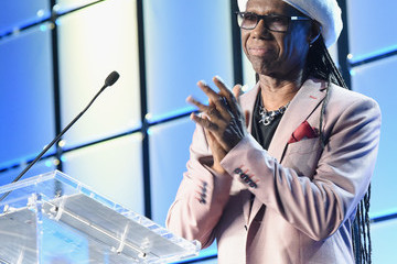 Nile Rogers Music Biz 2018 Awards Luncheon - Annual Event Of The Music Business Association