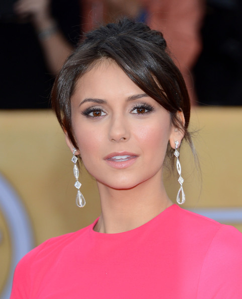 ნინა დობრევი/ფოტოები - Page 3 Nina+Dobrev+19th+Annual+Screen+Actors+Guild+b042V4gN0FBl