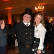 Nina Eichinger New Year Reception Of Bavarian State Government