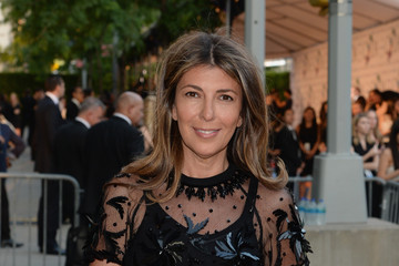 Nina Garcia Arrivals at the CFDA Fashion Awards — Part 2