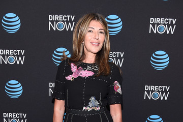 Nina Garcia AT&T Celebrates the Launch of DIRECTV NOW