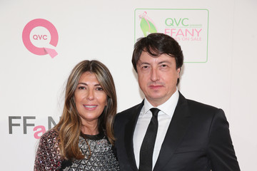 Nina Garcia QVC Presents 'FFANY Shoes on Sale'