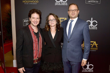 Nina Jacobson 22nd Annual Hollywood Film Awards - Red Carpet