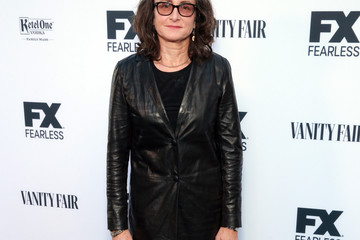 Nina Jacobson Vanity Fair And FX's Annual Primetime Emmy Nominations Party