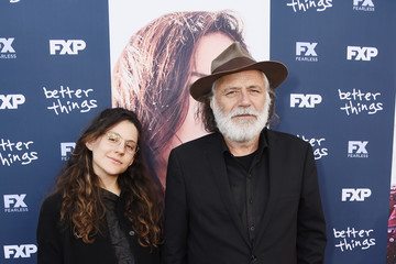 Nina Serbedzija FYC Event For FX's 'Better Things'