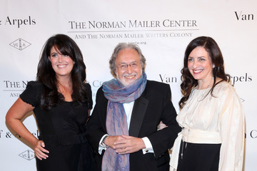 Nina Wiener Schiller Norman Mailer Center and Writers Colony Benefit Gala