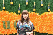 Natalie Suarez - Every Look from the 2016 Veuve Clicquot Polo Classic