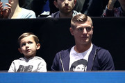 Toni Kroos Photos Photo