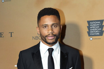 "Nnamdi Asomugha ""Harriet"" Washington DC Premiere"