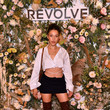 Noa Fisher REVOLVE Gallery NYFW Presentation And Pop-up Shop At Hudson Yards