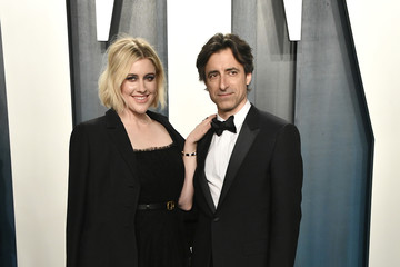 Noah Baumbach 2020 Vanity Fair Oscar Party Hosted By Radhika Jones - Arrivals