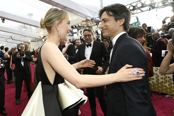 Noah Baumbach 92nd Annual Academy Awards - Red Carpet