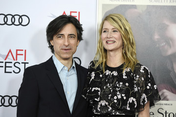 Noah Baumbach AFI FEST 2019 Presented By Audi – Screening Of 'Marriage Story' – Arrivals