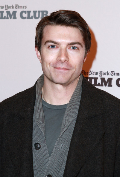 Noah Bean Wallpapers Home Noah Bean Noah Bean Photo The New York Times Film Club