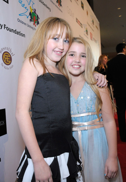 11th Annual Children Uniting Nations Oscar Celebration