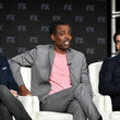 Noah Hawley 2020 Winter TCA Tour - Day 3