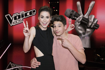 Noah-Levi 'The Voice Kids' Germany Finals