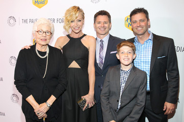 Noah Lyon-Hartley The Paley Center For Media 2014 Los Angeles Gala Presented By Honey Maid