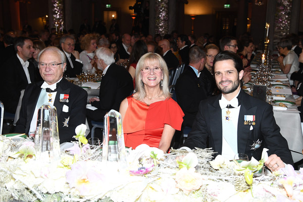 Prince Carl Phillip of Sweden