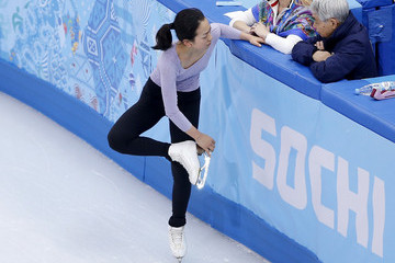 Nobuo Sato Winter Olympics: Previews