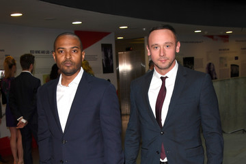 Noel Clarke Three Empire Awards - VIP Arrivals