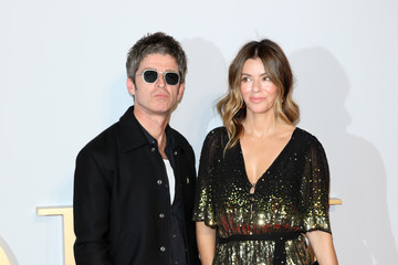 Noel Gallagher 'A Star Is Born' UK Premiere - Red Carpet Arrivals