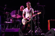 Noel Gallagher and the High Flying Birds perform at Suncorp Stadium on November 12, 2019 in Brisbane, Australia.
