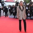 """Noemie Merlant """"Annette"""" & Opening Ceremony Red Carpet - The 74th Annual Cannes Film Festival"""