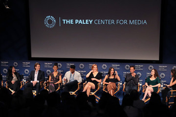 Noga Landau The Paley Center For Media's 2019 PaleyFest Fall TV Previews - The CW - Inside
