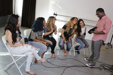 Nolan Baynes 5th Harmony Films Music Choice's Take Back Your Music Campaign