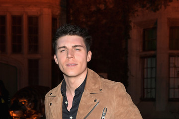 "Nolan Funk Amazon Original Series ""American Playboy: The Hugh Hefner Story"" Premiere Event"