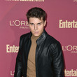 Nolan Gerard Funk 2019 Entertainment Weekly Pre-Emmy Party - Arrivals