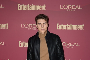 Nolan Gerard Funk Entertainment Weekly And L'Oreal Paris Hosts The 2019 Pre-Emmy Party - Arrivals