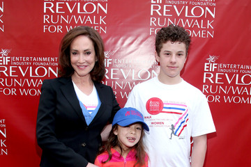 Nolan Gould EIF Revlon Run/Walk For Women