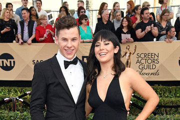 Nolan Gould The 23rd Annual Screen Actors Guild Awards - Arrivals