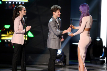 Nolan Gould 2014 Young Hollywood Awards Brought To You By Samsung Galaxy  - Show