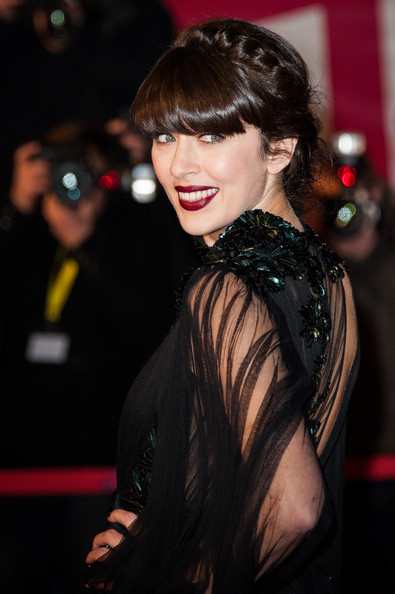 Nolwenn Leroy au NRJ Music Awards