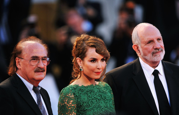 """Passion"" Premiere - The 69th Venice Film Festival"
