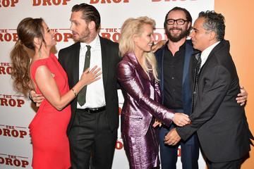 Noomi Rapace 'The Drop' New York Premiere