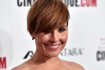 Noomi Rapace 30th Annual American Cinematheque Awards Gala - Arrivals
