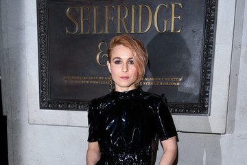 Noomi Rapace Pat McGrath 'A Technicolour' Launch Campaign Party - VIP Arrivals
