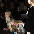 Cory Kennedy and Poppy Delevingne Photos