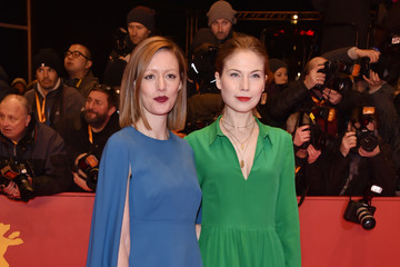 Nora von Waldstaetten 'Django' Premiere - 67th Berlinale International Film Festival