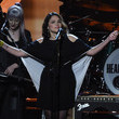 Norah Jones 59th Grammy Awards - MusiCares Person of the Year  - Show