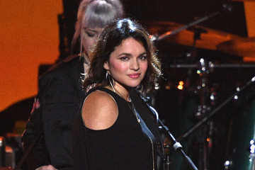 Norah Jones 59th Grammy Awards - MusiCares Person of the Year Honoring Tom Petty - Show
