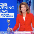 Norah O'Donnell 45th Anniversary Gracie Awards