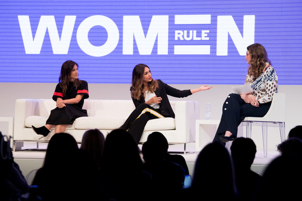 Women Rule: The L.A. Summit