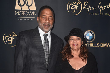 Norm Nixon Ryan Gordy Foundation Celebrates 60 Years Of Mowtown - Arrivals